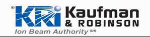 Kaufman and Robinson, USA. 
